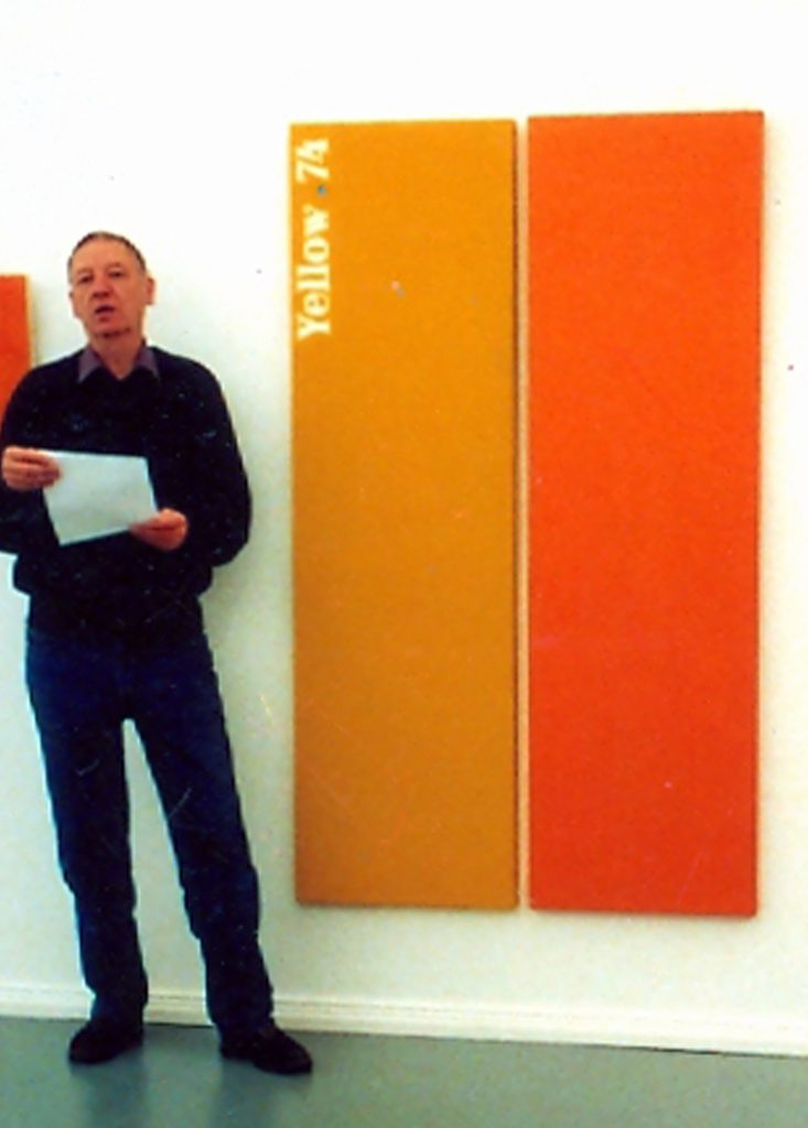Dauerausstellung Kommunale Galerie Berlin