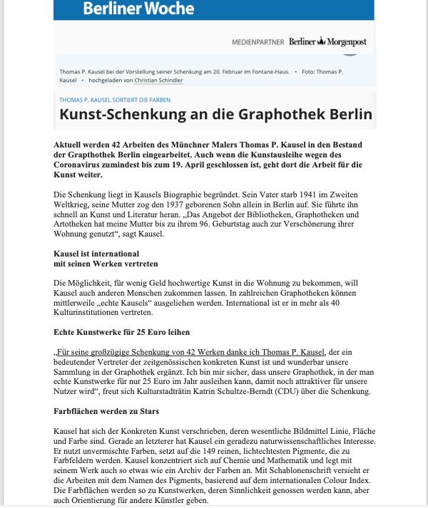 Grapothek Berlin