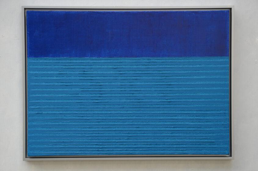 Singulart online galerie, color field painting