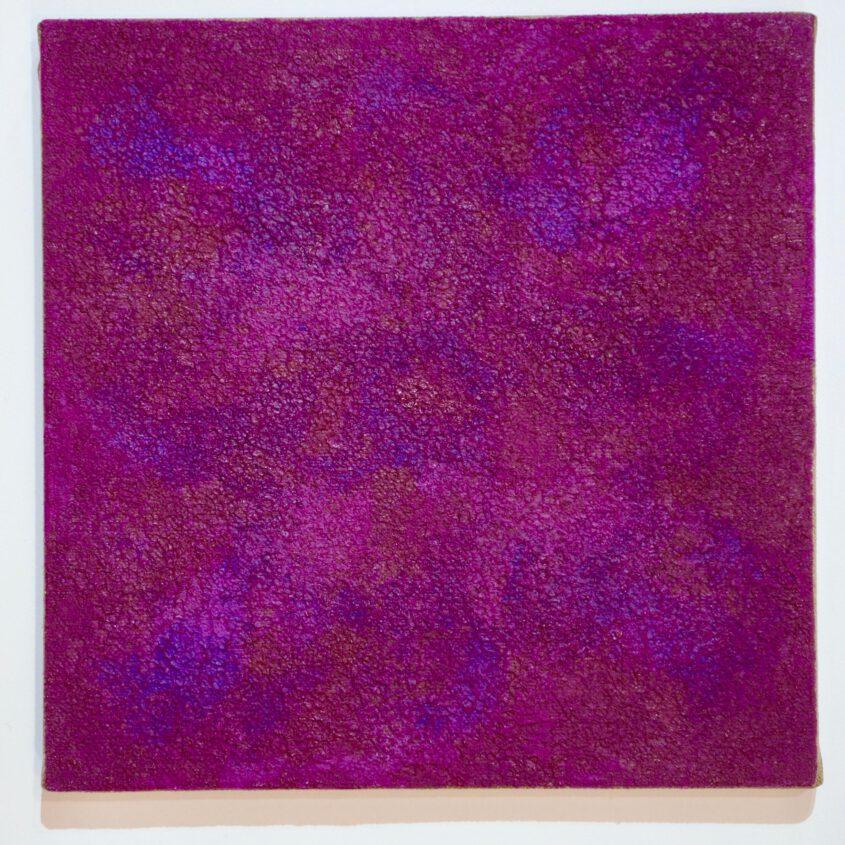 Farbfeldmalerei, monochrome Malerei, color field painting