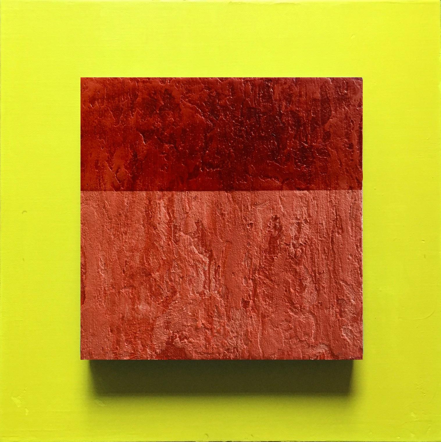 Inspiriert von Josef Albers